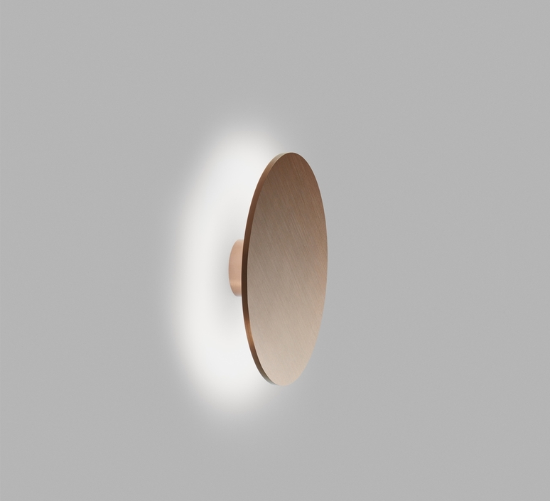 Soho w5 ronni gol applique murale wall light  light point 270182  design signed nedgis 96240 product