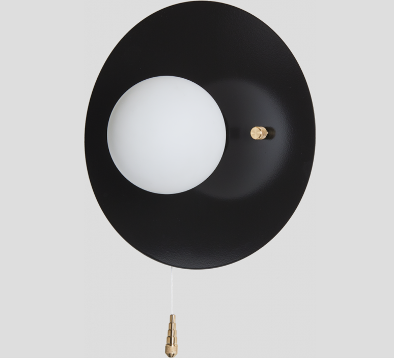 Soleil noir daniel gallo applique murale wall light  daniel gallo soleil noir  design signed 59338 product