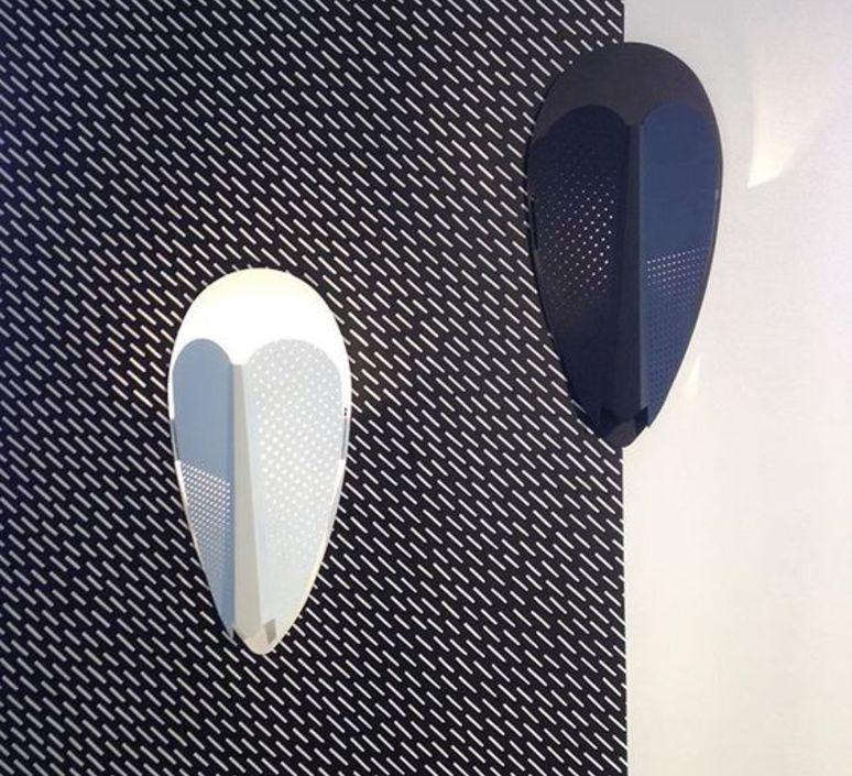 Sorcier marta bakowski applique murale wall light  la chance lc380102  design signed 38280 product