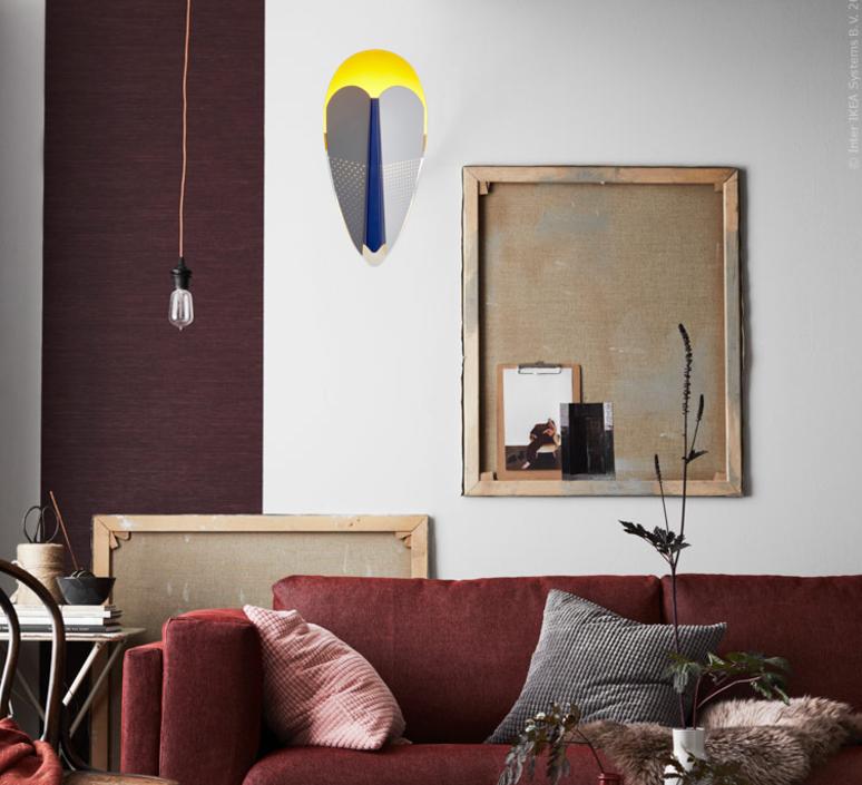 Sorcier marta bakowski applique murale wall light  la chance lc380202  design signed 38291 product