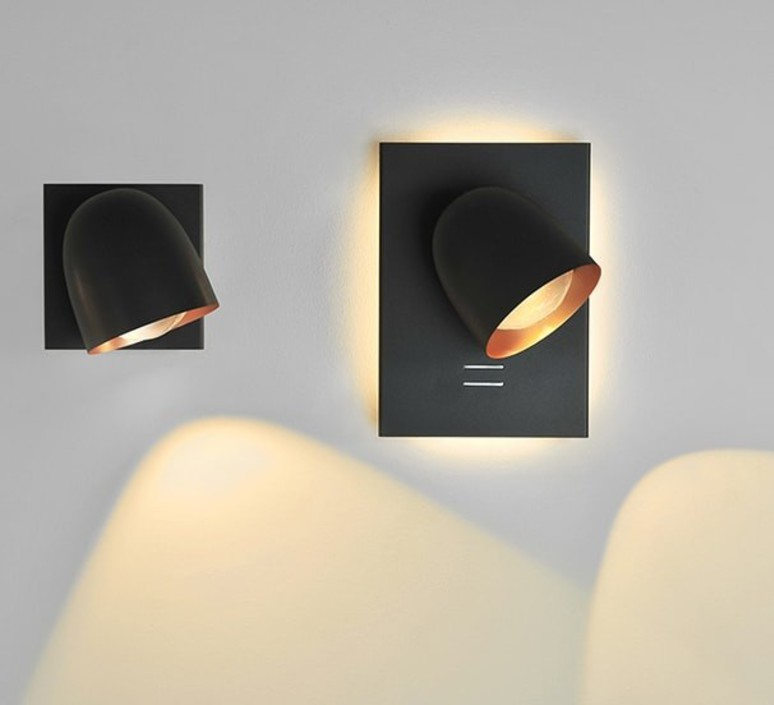 Speers w 1l  applique murale wall light  blux 729112  design signed 57474 product