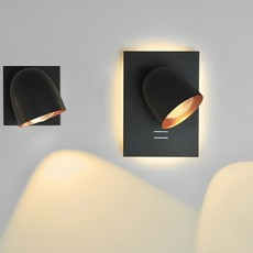 Speers w 1l  applique murale wall light  blux 729112  design signed 57474 thumb