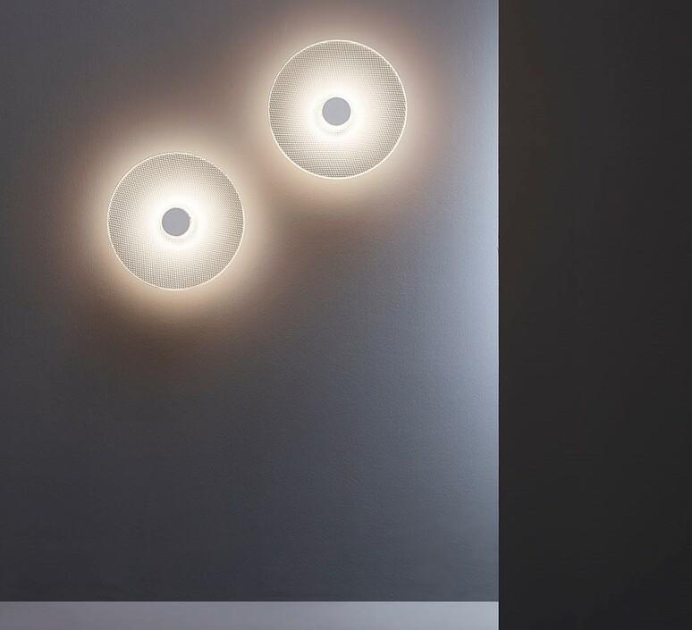 Spin bo gio minelli applique murale wall light  fabbian f54d01 76  design signed nedgis 87109 product