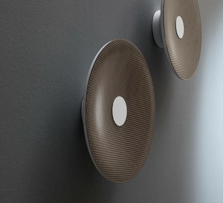 Spin bo gio minelli applique murale wall light  fabbian f54d01 76  design signed nedgis 87111 product