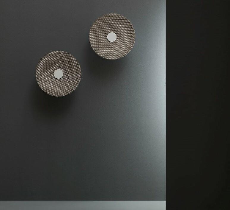 Spin bo gio minelli applique murale wall light  fabbian f54d01 76  design signed nedgis 87116 product