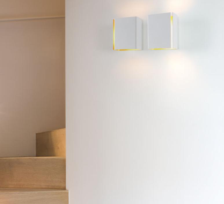 Split medium studio modular applique murale wall light  modular 12602189  design signed 34775 product