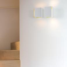 Split medium studio modular applique murale wall light  modular 12602189  design signed 34775 thumb