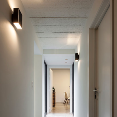 Split medium studio modular applique murale wall light  modular 12602137  design signed 34764 thumb