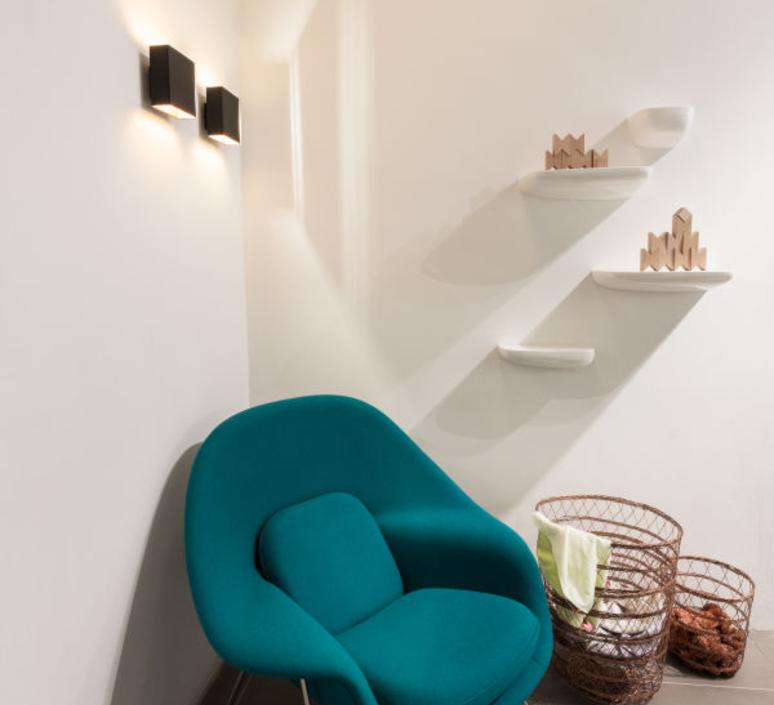 Split medium studio modular applique murale wall light  modular 12602137  design signed 34766 product