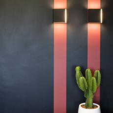 Split medium studio modular applique murale wall light  modular 12602137  design signed 34767 thumb