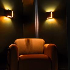 Split medium studio modular applique murale wall light  modular 12602137  design signed 34769 thumb