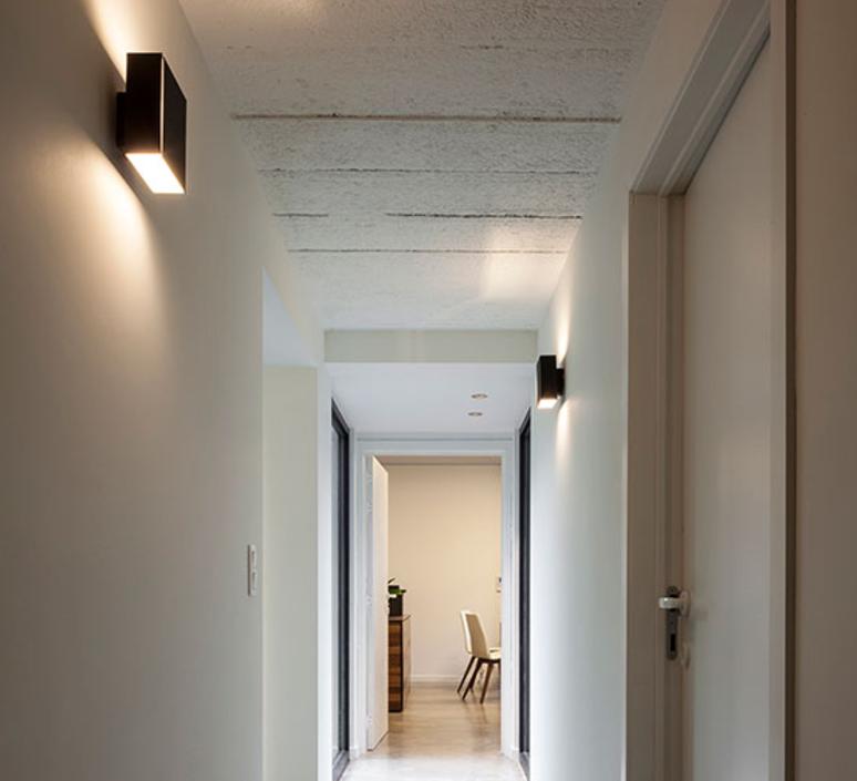 Split medium studio modular applique murale wall light  modular 12602132  design signed 34754 product