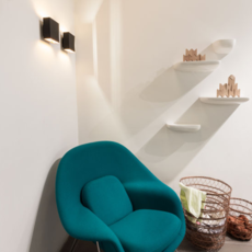 Split medium studio modular applique murale wall light  modular 12602132  design signed 34755 thumb