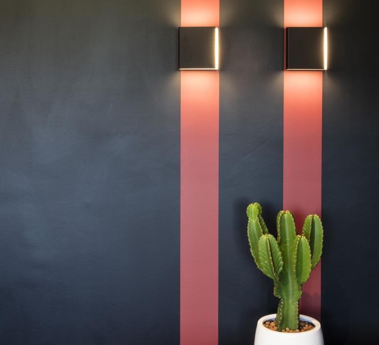 Split medium studio modular applique murale wall light  modular 12602132  design signed 34756 product