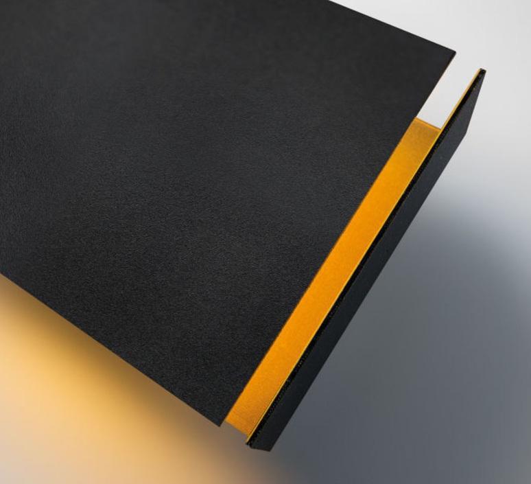 Split medium studio modular applique murale wall light  modular 12602132  design signed 34759 product