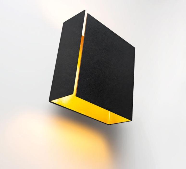 Split medium studio modular applique murale wall light  modular 12602132  design signed 34760 product