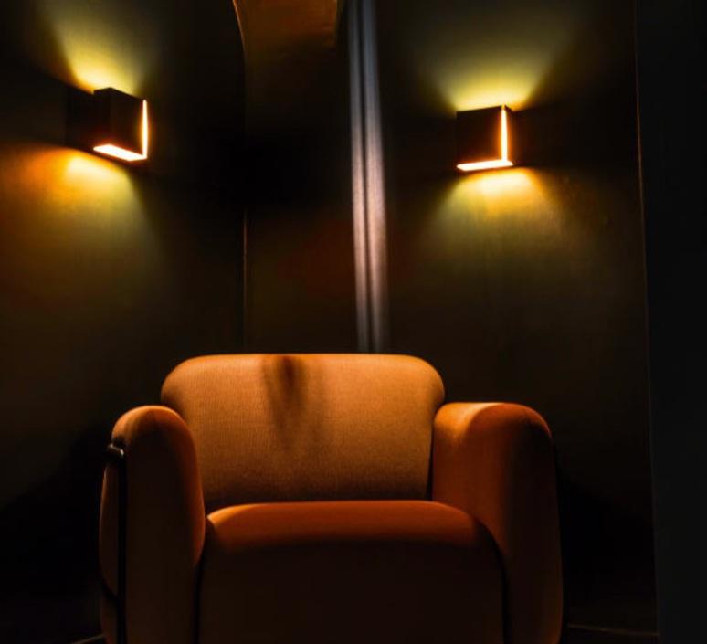 Split medium studio modular applique murale wall light  modular 12602132  design signed 34761 product