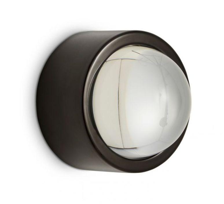 Spot round tom dixon applique murale wall light  tom dixon spow03beu  design signed 48669 product