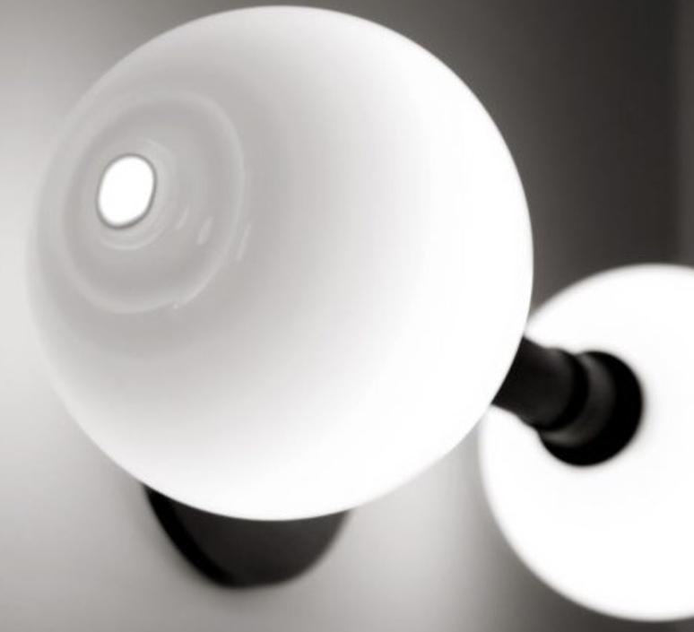 Stem x2  applique murale wall light  sklo studio lt270  design signed 108307 product