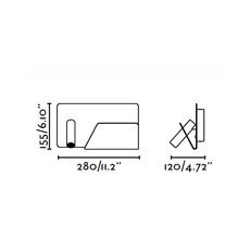 Suau nahtrang design faro 62123 luminaire lighting design signed 29121 thumb