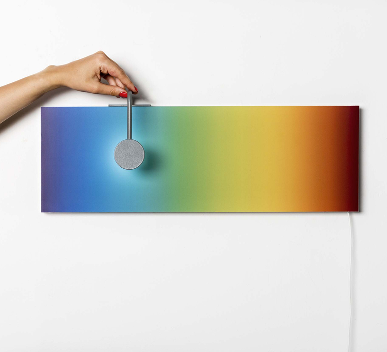 Sun l barbora adanomyte keidune applique murale wall light  emko sunl   design signed nedgis 71821 product