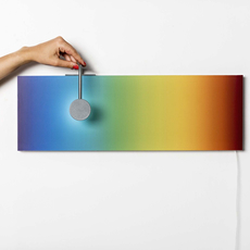 Sun l barbora adanomyte keidune applique murale wall light  emko sunl   design signed nedgis 71821 thumb