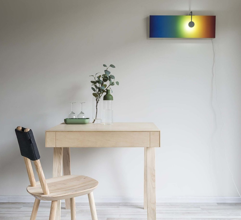 Sun l barbora adanomyte keidune applique murale wall light  emko sunl   design signed nedgis 71824 product