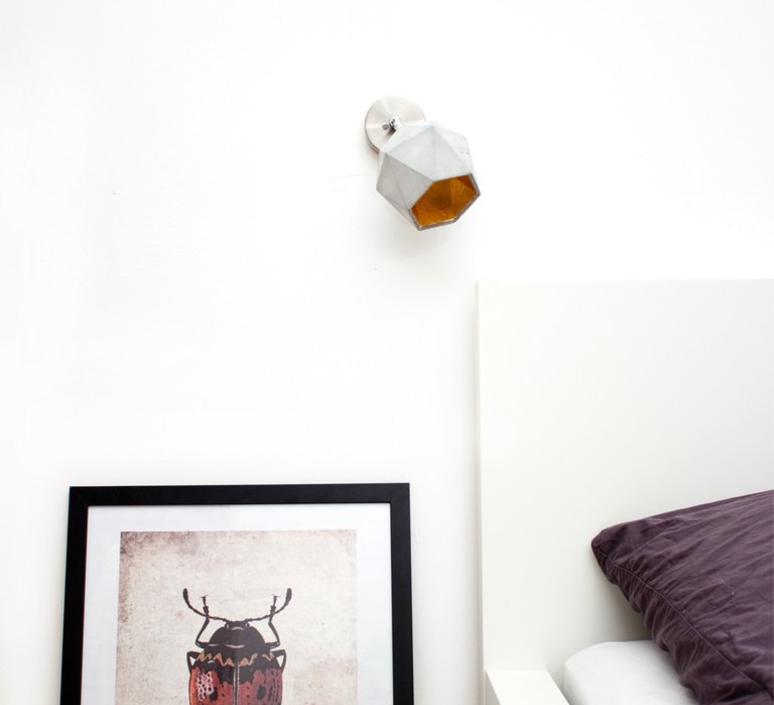 T2  stefan gant applique murale wall light  gantlights t2 wg gs   design signed 36690 product