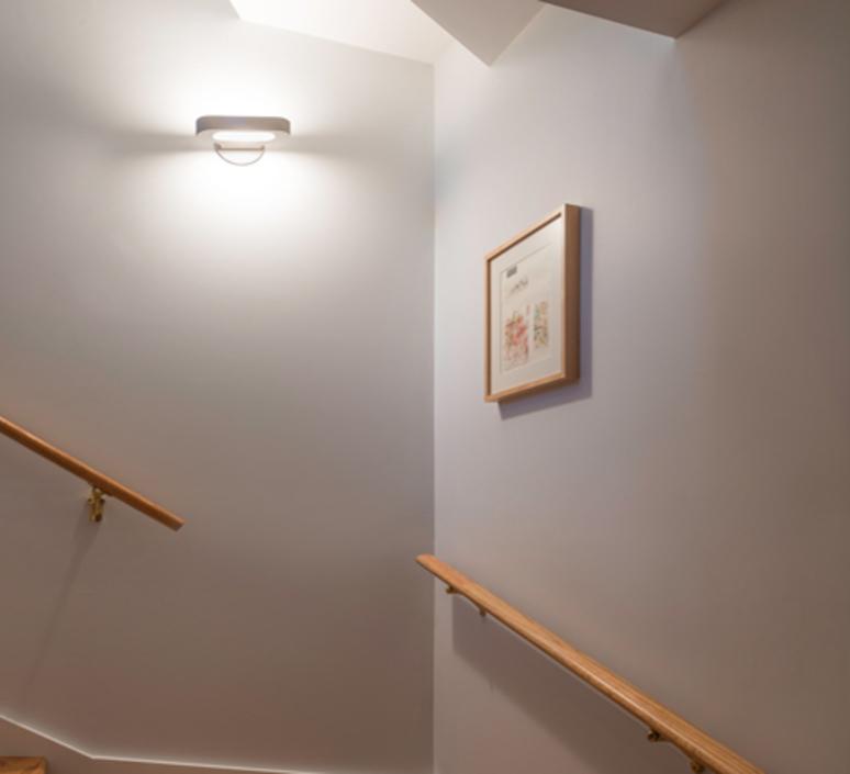 Talo neil poulton applique murale wall light  artemide 0615w10a  design signed 61247 product