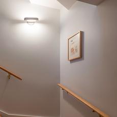 Talo neil poulton applique murale wall light  artemide 0615w10a  design signed 61247 thumb