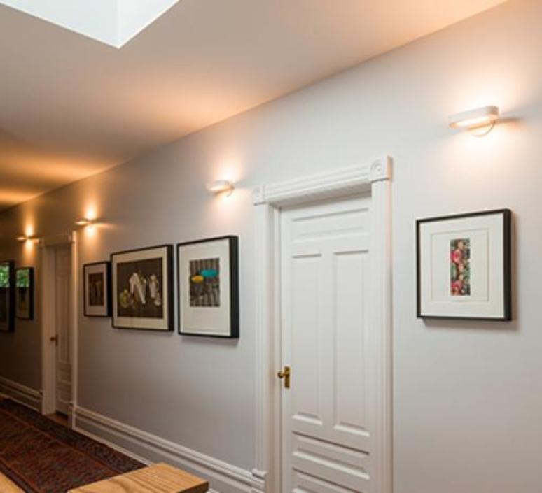 Talo neil poulton applique murale wall light  artemide 0615w10a  design signed 61248 product