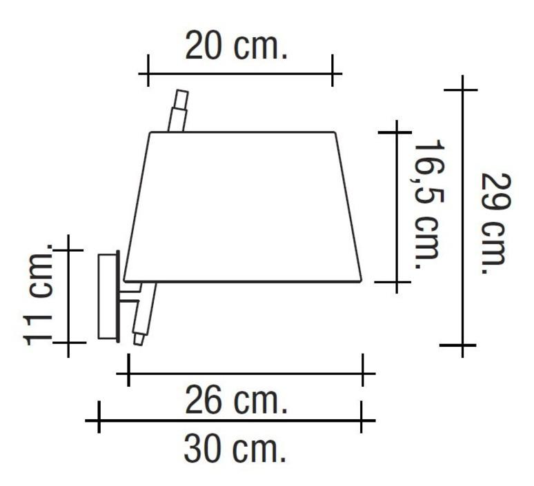 Tango estudi ribaudi faro dt00063n luminaire lighting design signed 23518 product