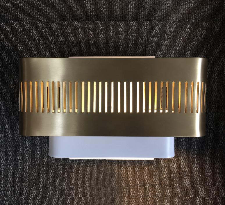 Tarya studio gong applique murale wall light  gong ga 002 w  design signed nedgis 77765 product