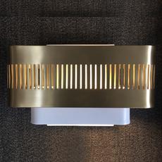 Tarya studio gong applique murale wall light  gong ga 002 w  design signed nedgis 77765 thumb