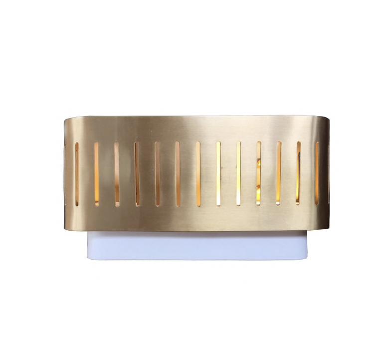 Tarya studio gong applique murale wall light  gong ga 002 w  design signed nedgis 77767 product