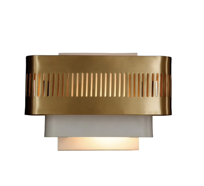 Tarya studio gong applique murale wall light  gong ga 001 w  design signed nedgis 77782 product