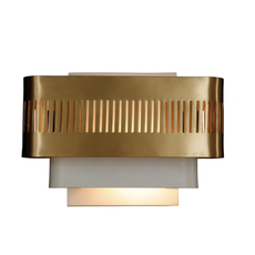 Tarya studio gong applique murale wall light  gong ga 001 w  design signed nedgis 77782 thumb
