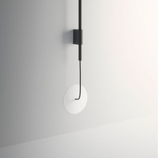 Tempo 5761 lievore altherr studio applique murale wall light  vibia 576158 1b  design signed nedgis 80646 thumb