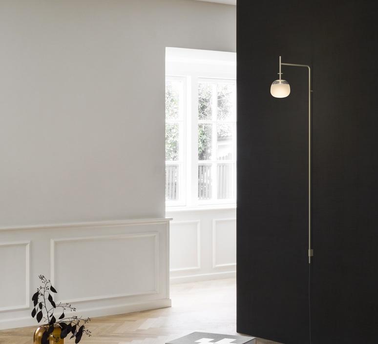 Tempo 5764 lievore altherr studio applique murale wall light  vibia 576458 15  design signed nedgis 80664 product