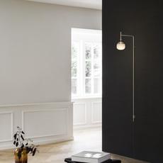 Tempo 5764 lievore altherr studio applique murale wall light  vibia 576458 15  design signed nedgis 80664 thumb