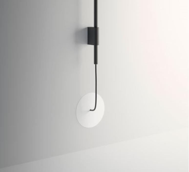 Tempo 5765 lievore altherr studio applique murale wall light  vibia 576562 1b  design signed nedgis 80670 product