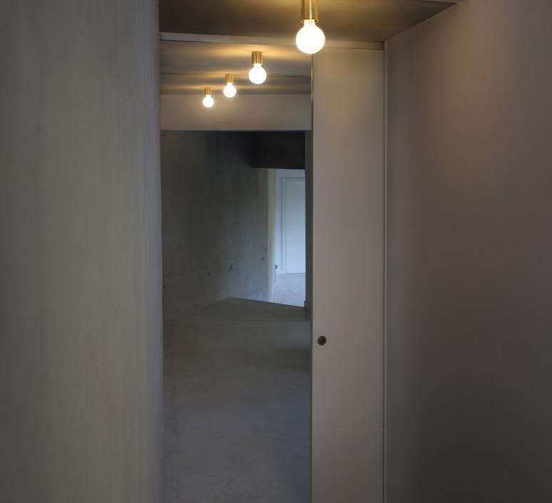 Ten estudi ribaudi lampe a poser table lamp  faro 62156  design signed 39731 product
