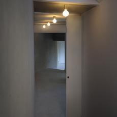 Ten estudi ribaudi lampe a poser table lamp  faro 62156  design signed 39731 thumb