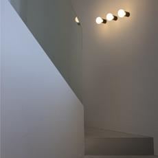 Ten estudi ribaudi lampe a poser table lamp  faro 62156  design signed 39732 thumb