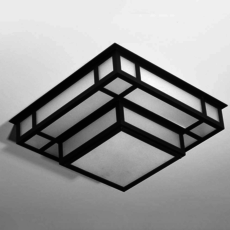 Tesseract  applique murale wall light  raphael armand tesseract 600  design signed 39745 thumb
