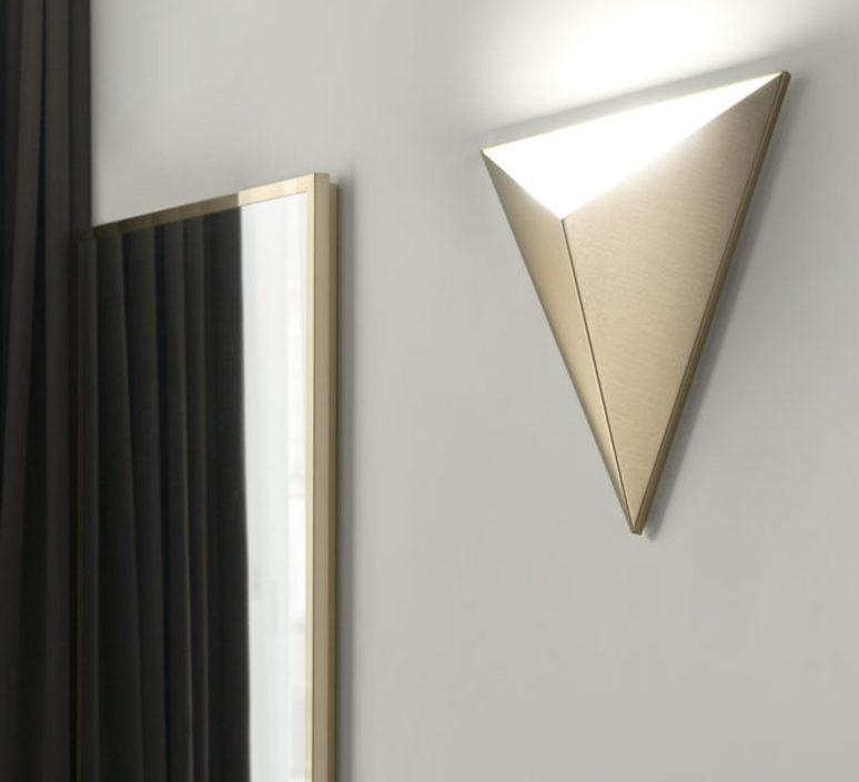 Tetra  applique murale wall light  cvl tetra  design signed 53568 product