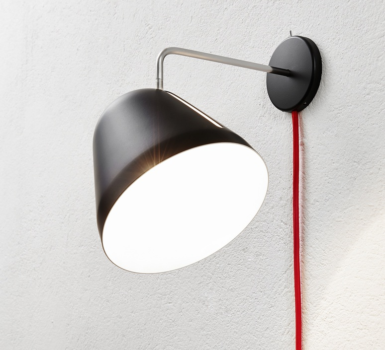 Tilt wall jjoo design nyta tilt wall 2 2 3 luminaire lighting design signed 22727 product
