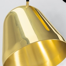 Tilt wall jjoo design nyta tilt wall brass 1 1 0 luminaire lighting design signed 22743 thumb