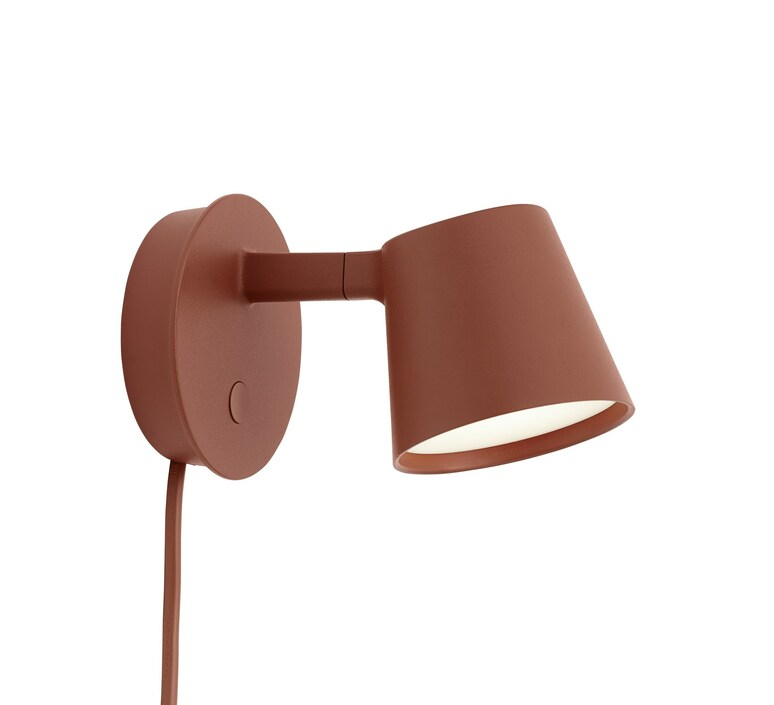 Tip jens fager applique murale wall light  muuto 22328  design signed nedgis 94148 product