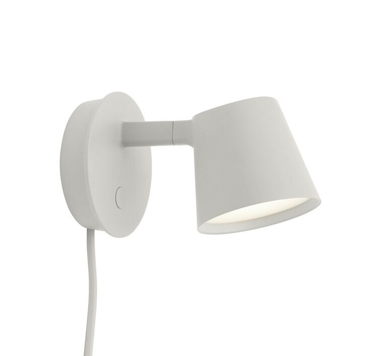 Tip jens fager applique murale wall light  muuto 22325  design signed nedgis 94136 product